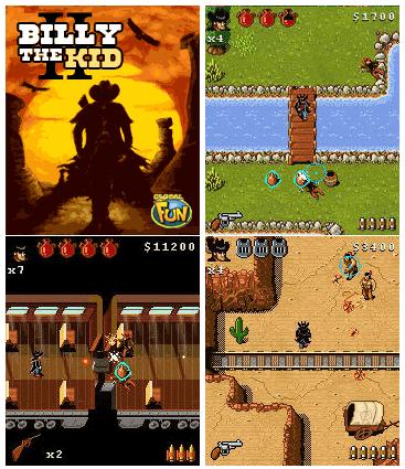Billy the Kid II
