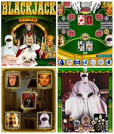 Blackjack Kings