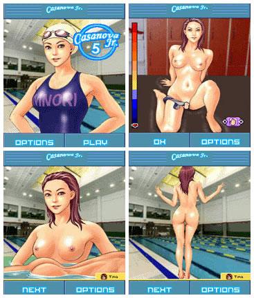 CasanovaJr5(The Swimmer)