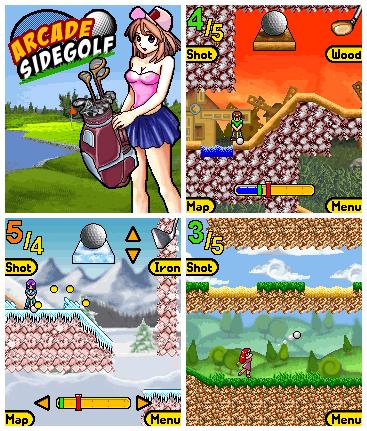ArcadeSideGolf