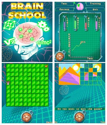 BrainSchool