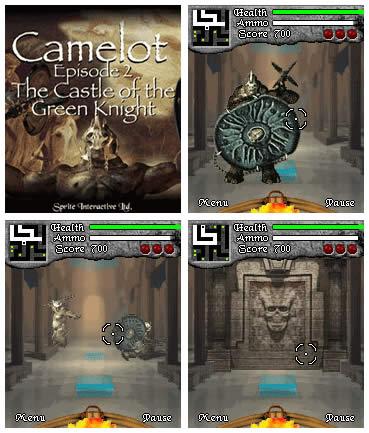 Camelot 2