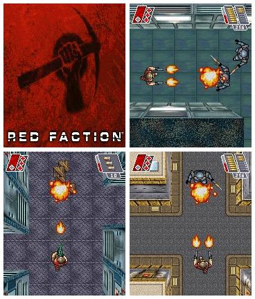 Red Faction - Марсианский Бунт