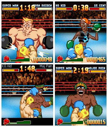 SKO Boxing
