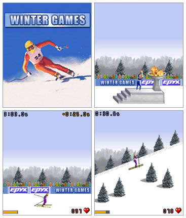 Зимние Игры Чемпионов