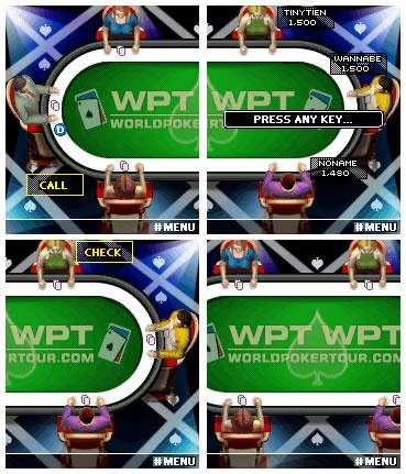 WPT Покер для Чемпионов