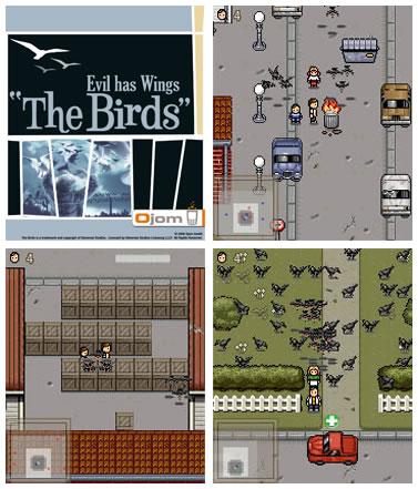 TheBirds