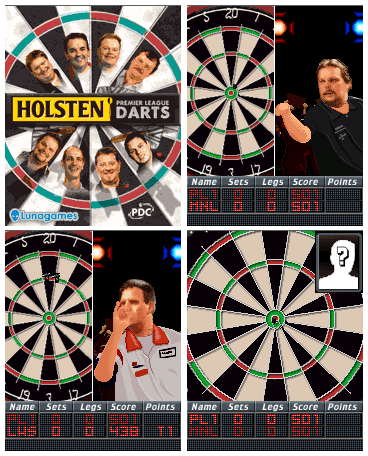 Premier League Darts 2007