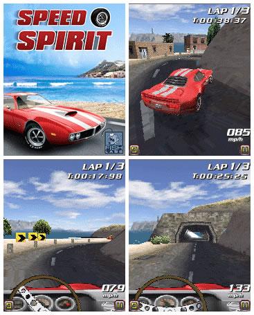 3DSpeedSpirit