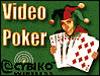 Игра Видео Покер для мобильного телефона SonyEricsson Z600
