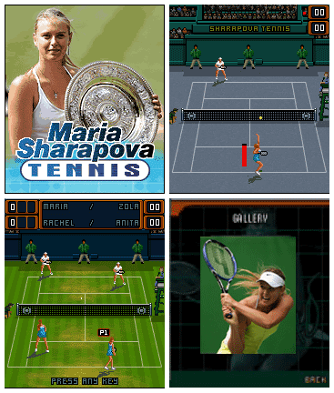 Sharapova Tennis_i