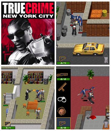 True Crime NYC