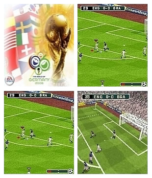 2006 FIFA чемпионат
