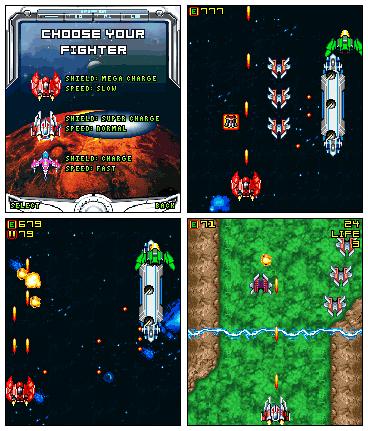 2188 Space Wars