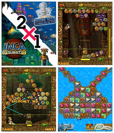 2-4-1 Fun Quest