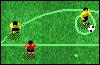 Игра Real Soccer - Кубок Мира для мобильного телефона Motorola V545