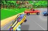 Игра Racing Fever GT 3D для мобильного телефона SonyEricsson K500