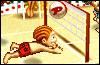 Заказать игру: Playman: Пляжный Волейбол 3D
