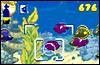 Игра Тропическая Фоторыбалка для мобильного телефона Siemens S65