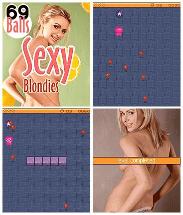 69balls SexyBlondies