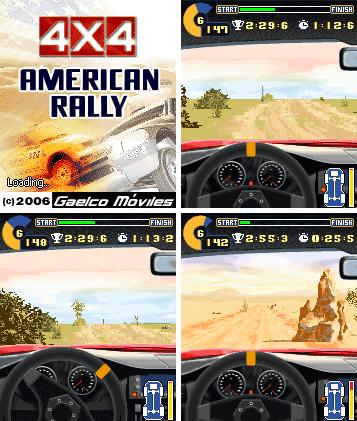 American Rally