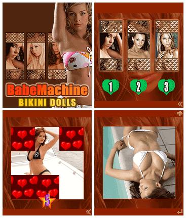 BikiniDolls