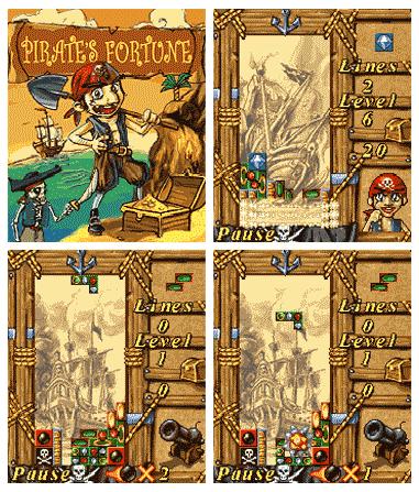 PiratesFortune