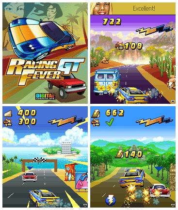 Racing Fever GT