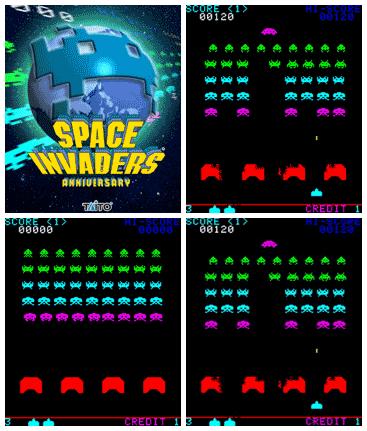 SpaceInvadersAnniversary