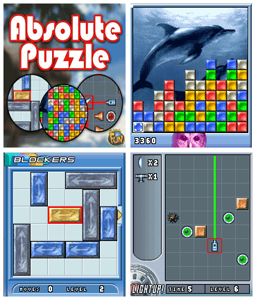 AbsolutePuzzle