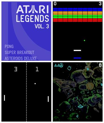Atari Legends 3
