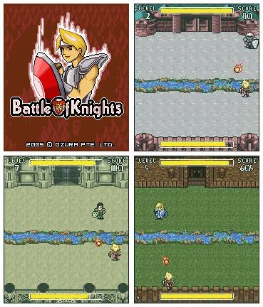 Battle Of Knights