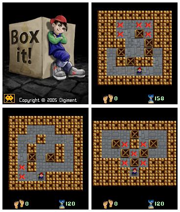 Box-It