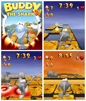 Buddy_The_Shark_3D