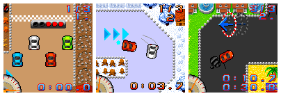 Car Racer 3