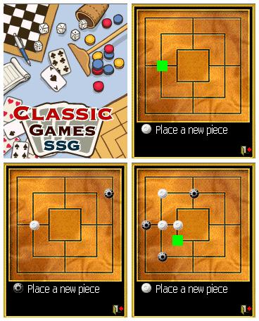 Classic_Mill