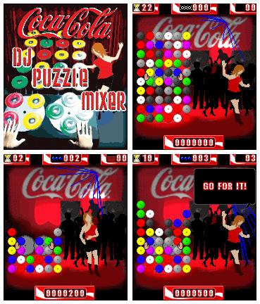 Coca-ColaSoccer