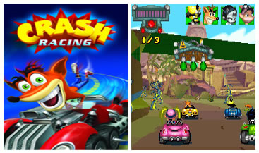 CrashRacing