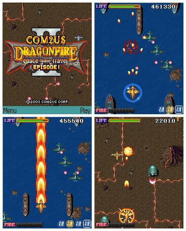 DragonFire 2