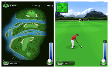 Golf Pro Contest 2