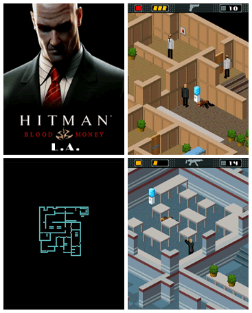 Hitman: Bloodmoney - L.A.