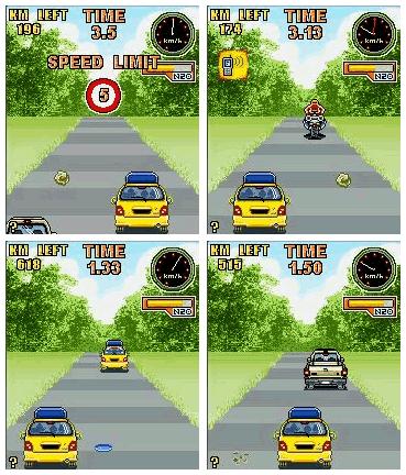 Kampung Racer