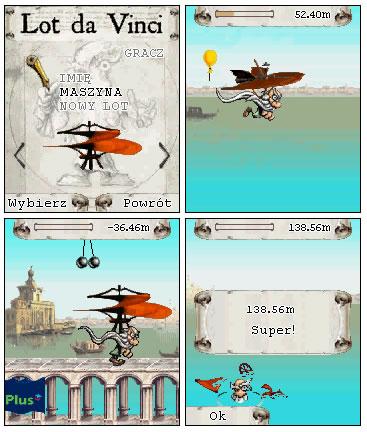 Летающие Машины Да Винчи