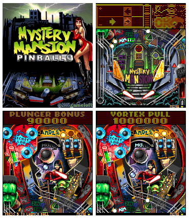 Mystery_Mansion_Pinball