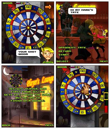 Players Lounge - Darts