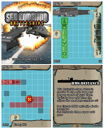 Sea Command