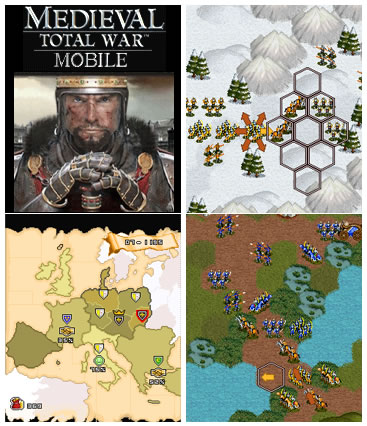 Total War Mobile