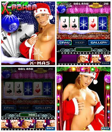 X-Poker X-Mas
