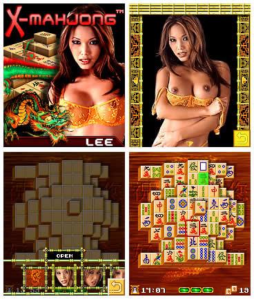 X-Mahjong - Ли