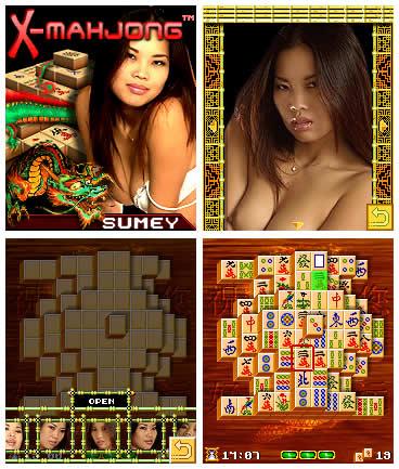 X-Mahjong - Суми